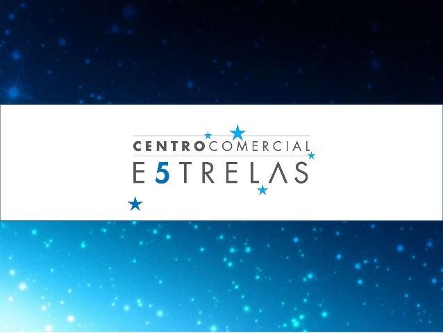 O Centro Comercial Estrelas está localizado em frente ao Estrelas, muito próximo a Av. Abelardo Bueno, a região que mais s...