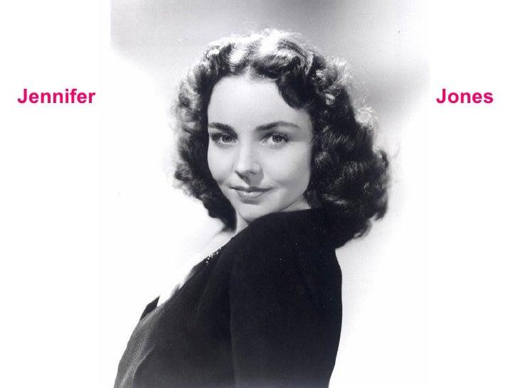 Jones Jennifer