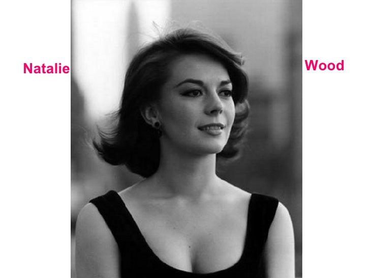 Wood Natalie