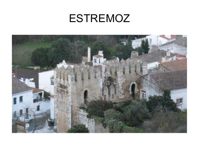 ESTREMOZ
