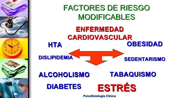 Estres Como Factor De Riesgo Cardiovascular Heg