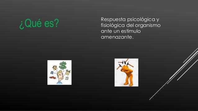 psicología- estres Slide 2