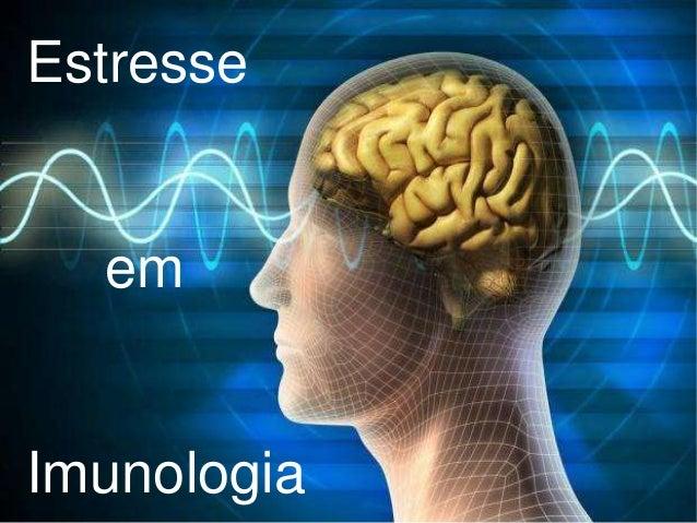 EstresseemImunologia