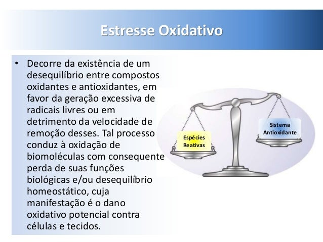 ESTRESSE OXIDATIVO PDF DOWNLOAD