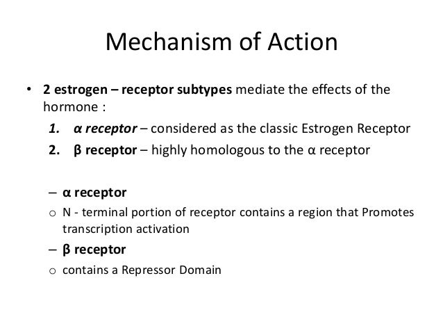 steroid treatment mechanism of action