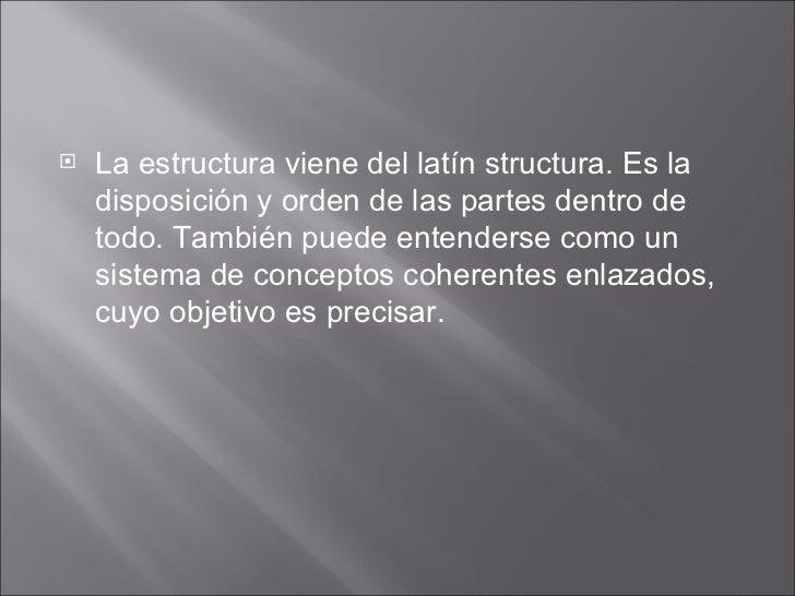 Estructura Slide 3