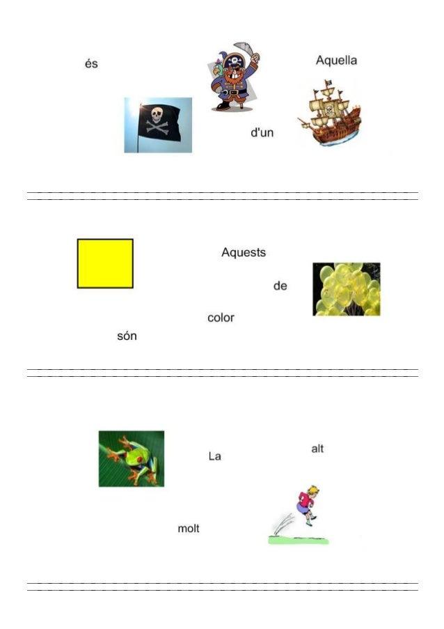 Estructura de la frase
