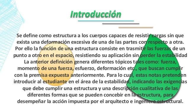 proyecto estructural  Slide 2