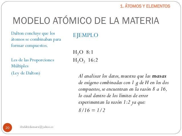 Estructura atmica y sus propiedades tema 11 tomos y elementos tomos y elementos 20 urtaz Images