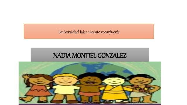 Universidad laica vicente rocarfuerte NADIA MONTIEL GONZALEZ
