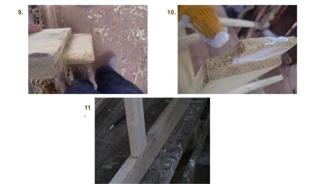 Estructura de muebles y investigaci n sobre butacas y - Disenadores de muebles ...
