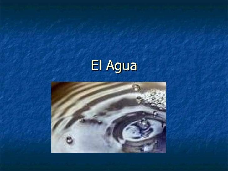 Estructura Molecular Del Agua Alr