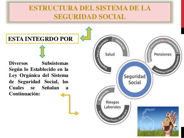Estructura organizativa y funcional del sistema de for Oficinas de la seguridad social en valencia