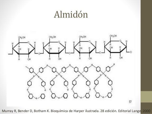 Estructuras De Fischer Y Haworth 1