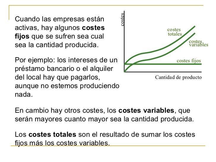 Estructuras De Mercado Y Tipos De Competencia Slide 3