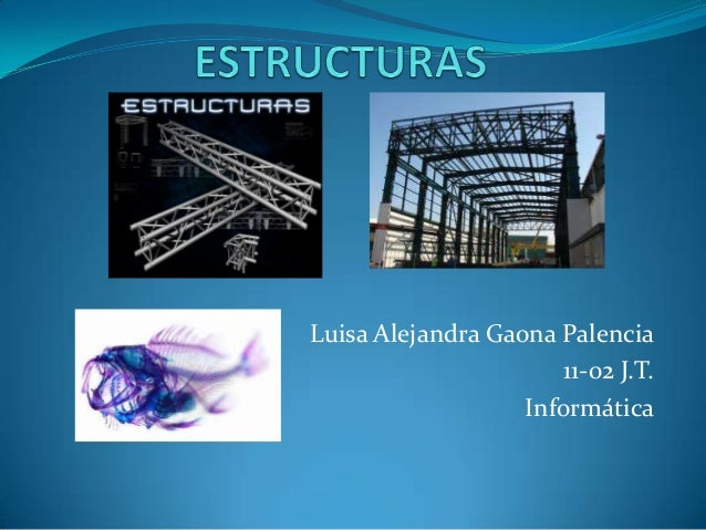 Luisa Alejandra Gaona Palencia                       11-02 J.T.                   Informática