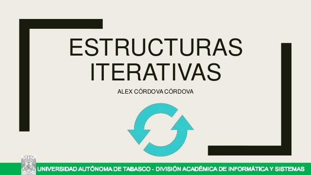 Estructuras Iterativas En Java Y Pseudocódigo