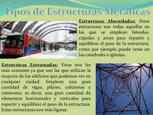 Estructuras Metalica