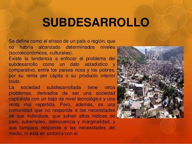 Estructura Socioeconomica De Mexico