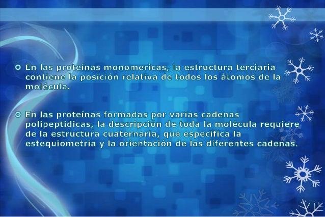 Estructura y propiedades de las proteínas y aminoácidos