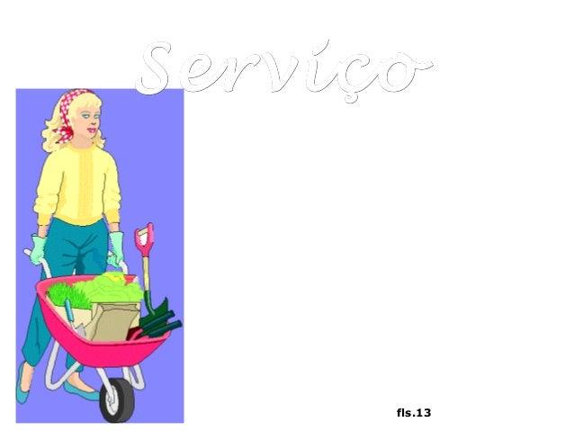 Serviço      fls.13