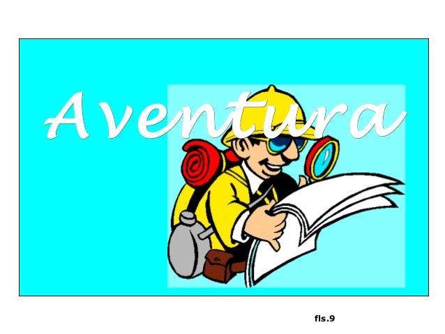 Aventura      fls.9