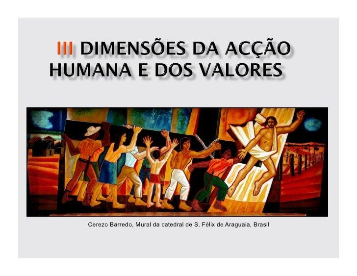 Cerezo Barredo, Mural da catedral de S. Félix de Araguaia, Brasil