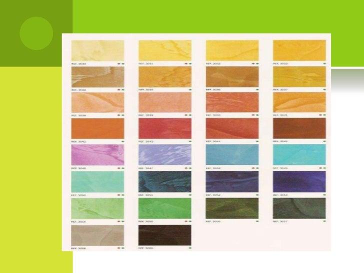 Estucos y pinturas - Estuco veneciano colores ...