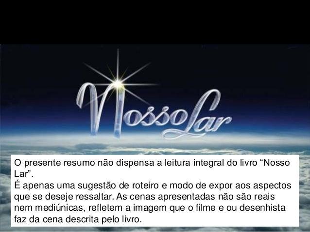 LIVRO ESPIRITA NOSSO LAR DOWNLOAD