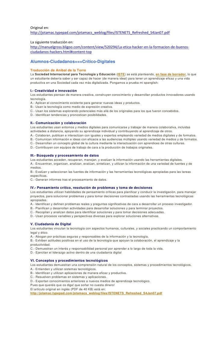 Original en:http://jotamac.typepad.com/jotamacs_weblog/files/ISTENETS_Refreshed_S4Jan07.pdfLa siguiente traducción en:http...