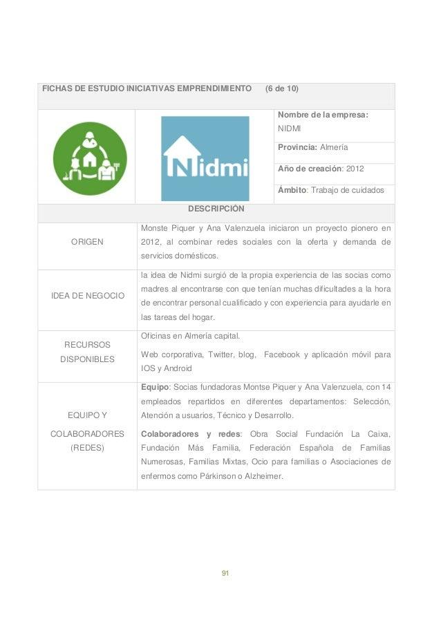 Estudio de investigación y mapa de servicios sobre la economía colaborativa en Andalucia