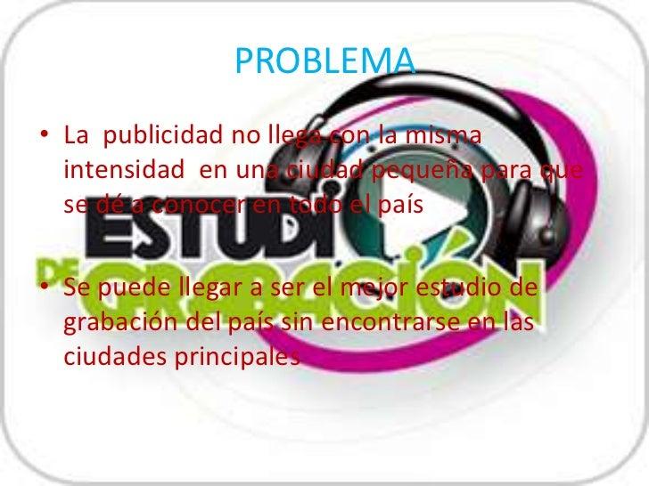 Estudio-discografico Slide 3