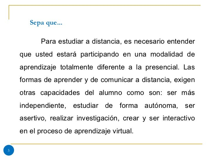 recomendaciones para estudiar a distancia On estudiar interiorismo a distancia