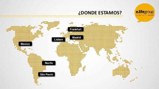 PERFIL DE LOS CORREDORES MEXICANOS  EN LAS REDES SOCIALES Slide 3