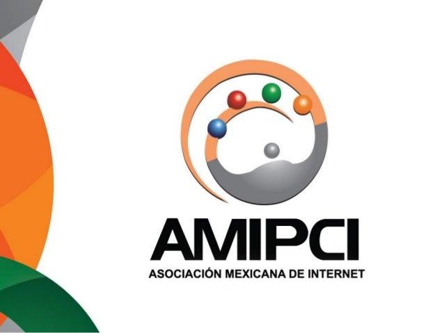 Estudio de ComercioElectrónicoMéxico 2012Presentado por: