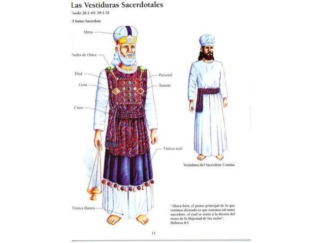 Nombre De La Vestimenta De Un Sacerdote