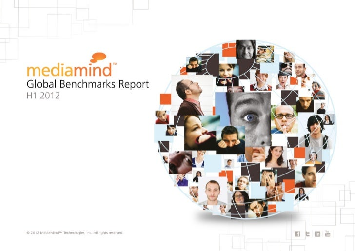 MediaMind Global Benchmarks ReportTable of Contents5    Regional Benchmarks     5   North America             11 EMEA     ...