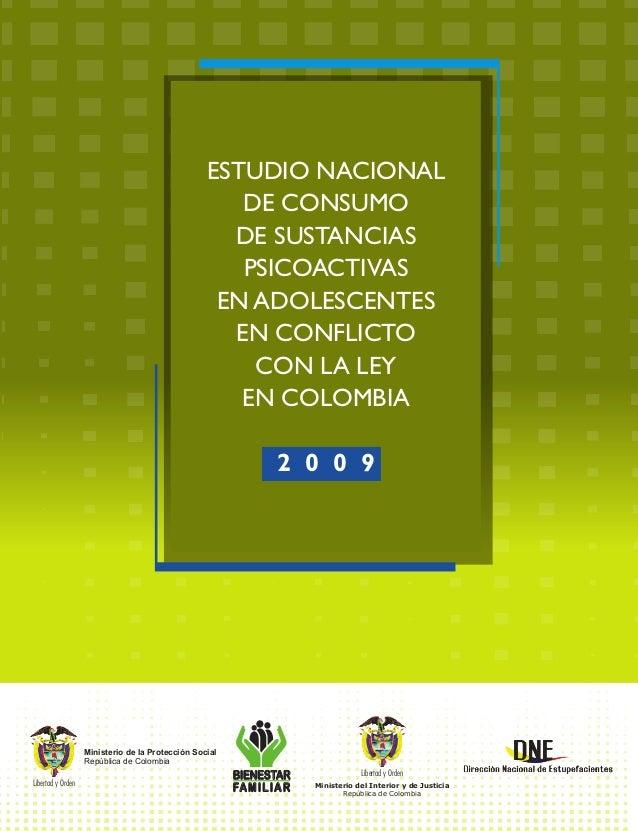 BIENESTAR FAMILIAR Ministerio de la Protección Social República de Colombia Libertad y Orden Ministerio del Interior y de ...