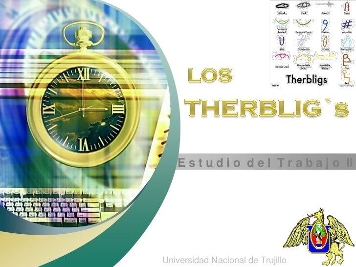 """ Add your company slogan ""   E s t u d i o d e l T r a b a j o II                                   LOGOUniversidad Nacio..."