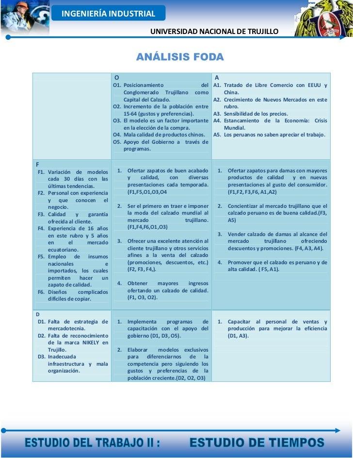 INGENIERÍA INDUSTRIAL                                                 UNIVERSIDAD NACIONAL DE TRUJILLO                    ...