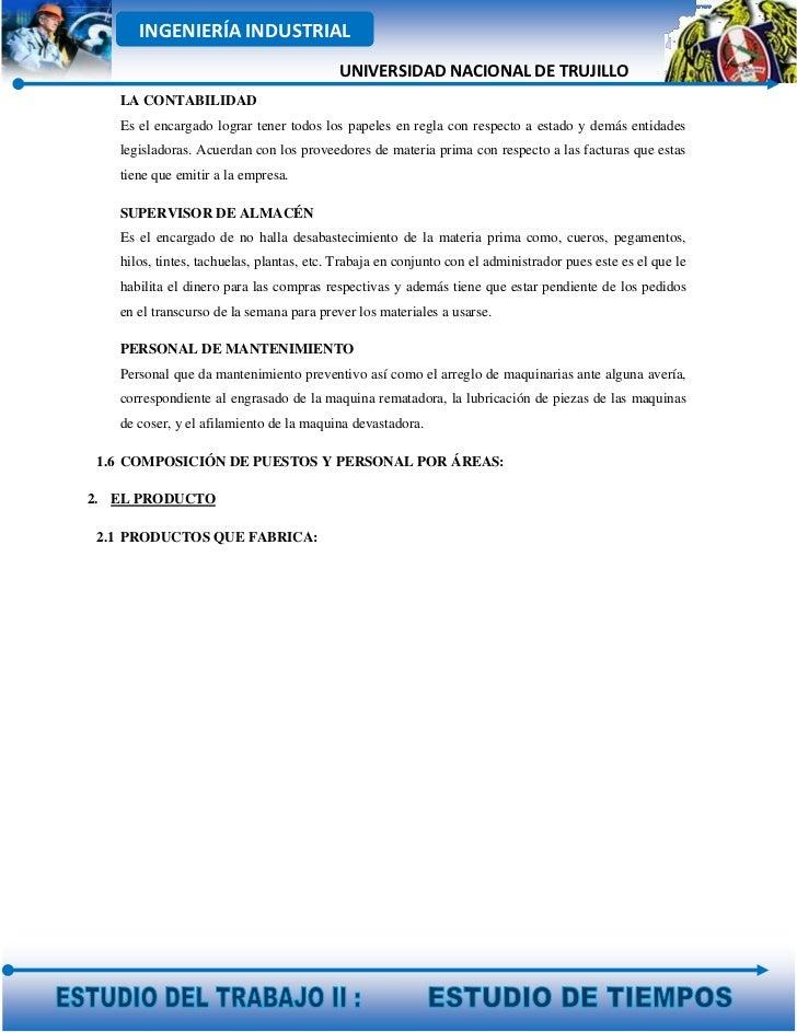 INGENIERÍA INDUSTRIAL                                          UNIVERSIDAD NACIONAL DE TRUJILLO   LA CONTABILIDAD   Es el ...