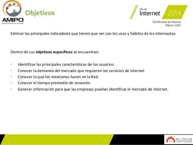 Estudio habitos del_internauta_mexicano_2014_v_md Slide 3