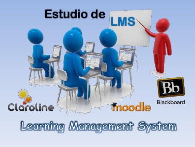 LMS Estudio de