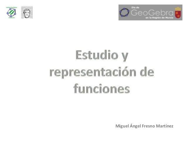 Miguel Ángel Fresno Martínez