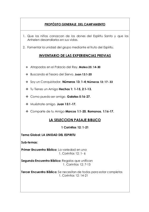 Estudios Biblicos 1 Corintios 12 Pegaditos