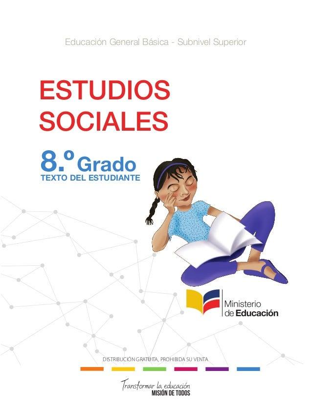 Estudios sociales 8 Slide 2