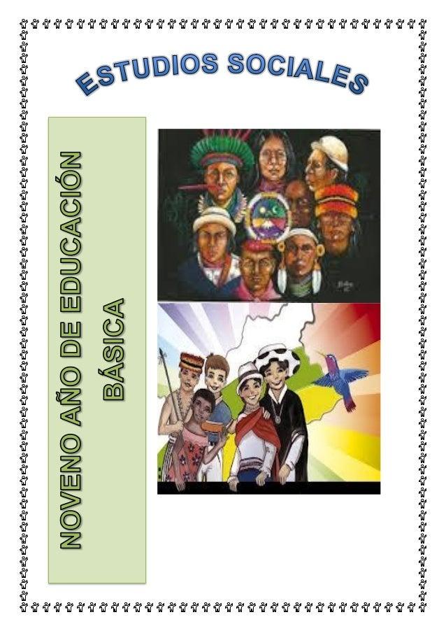 """COLEGIO PARTICULAR A DISTANCIA """"CONTINENTAL"""" Acuerdo Ministerial Numero Nº 3701 Noveno Año de Educación Básica - Estudios ..."""