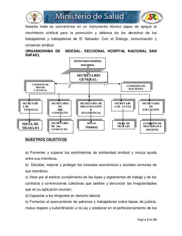 Estudio técnico de la plantilla de recursos de enfermería nov 2015