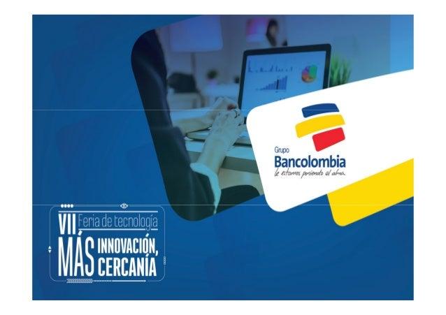 El ecosistema de Ciberseguridad en Colombia: retos y oportunidades de la Banca Digital EstudNET- Universidad Pontificia Bo...