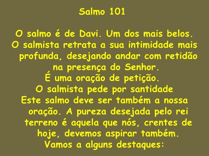 Well-known Os Salmos de Celebração ao Rei – Messiânicos UO74